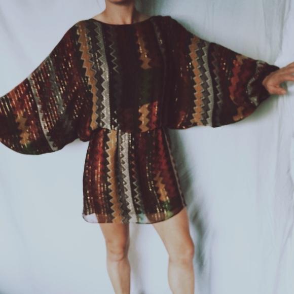 Parker Dresses & Skirts - Parker long sleeve dress